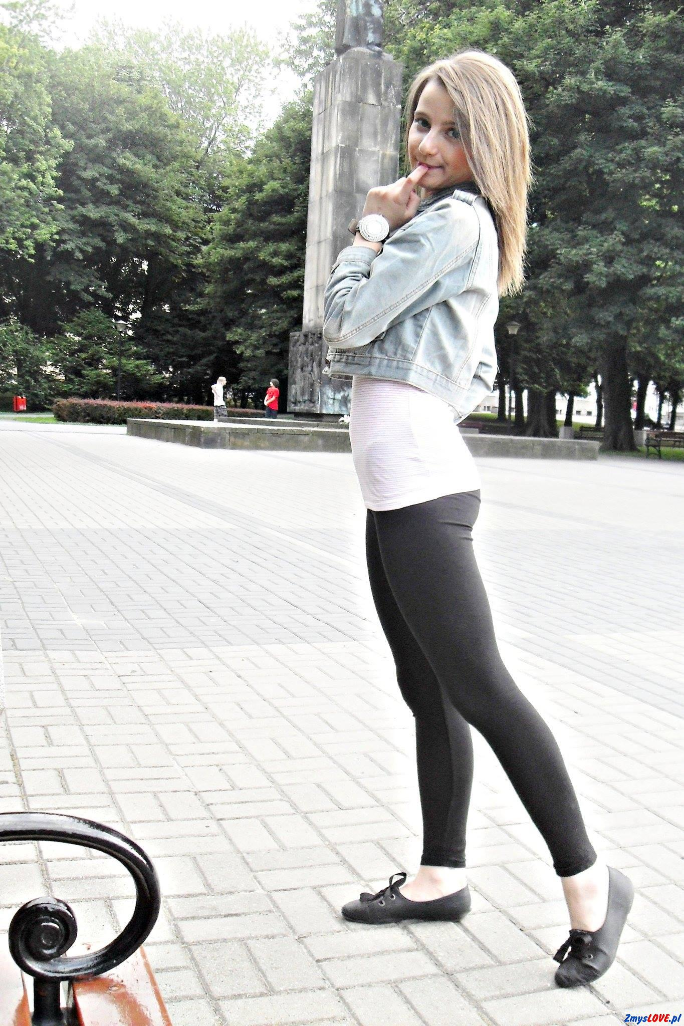 Malwina, 15 lat, Wilamowice