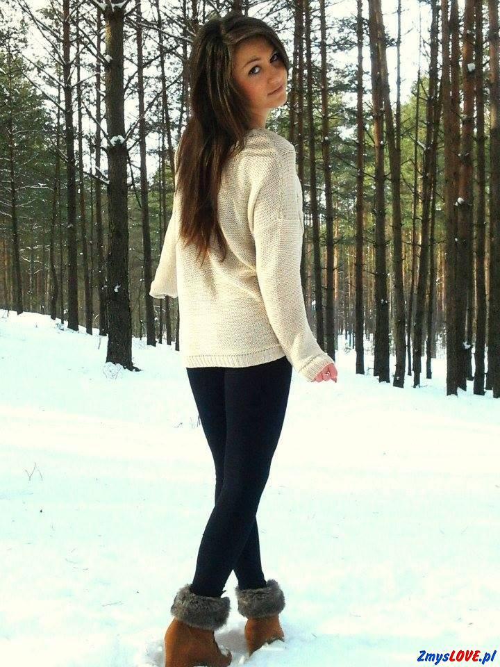 Gabrysia, 17 lat, Ełk