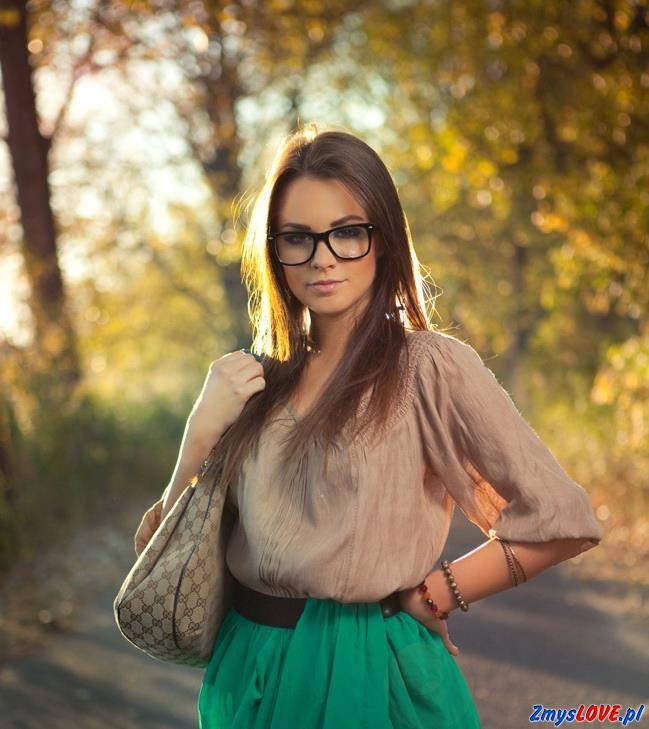 Aldona, 25 lat, Toruń