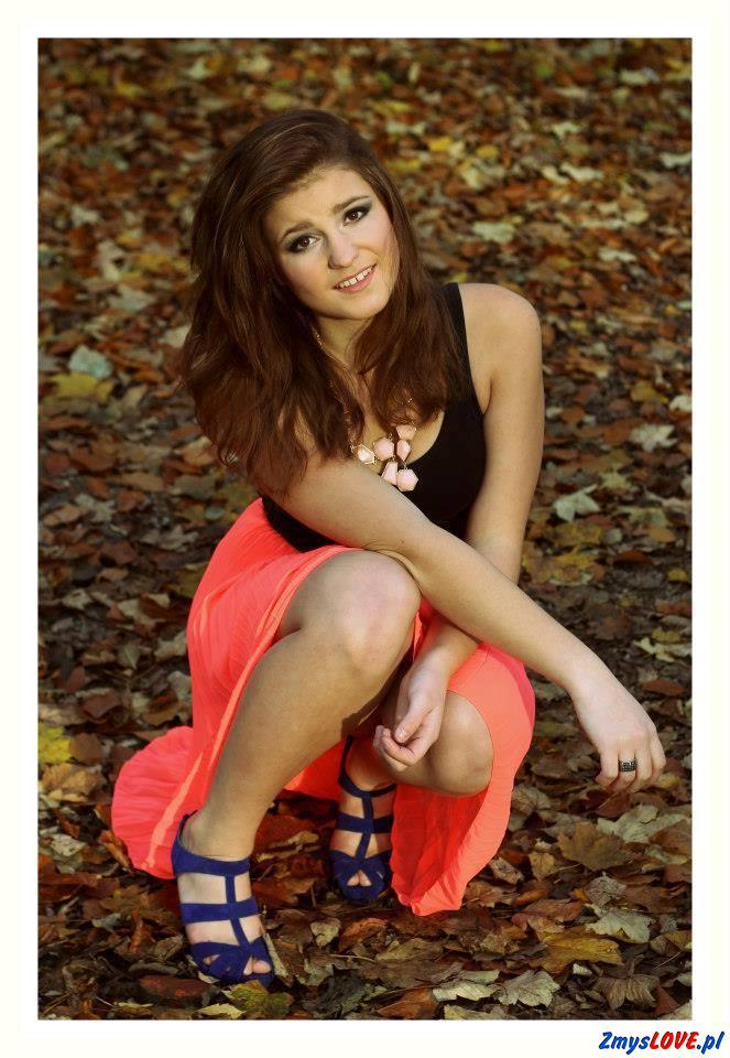 Nadia, lat 19, Ustka