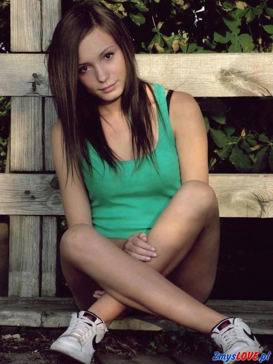Kamila, 20 lat, Dobrzyń nad Wisłą