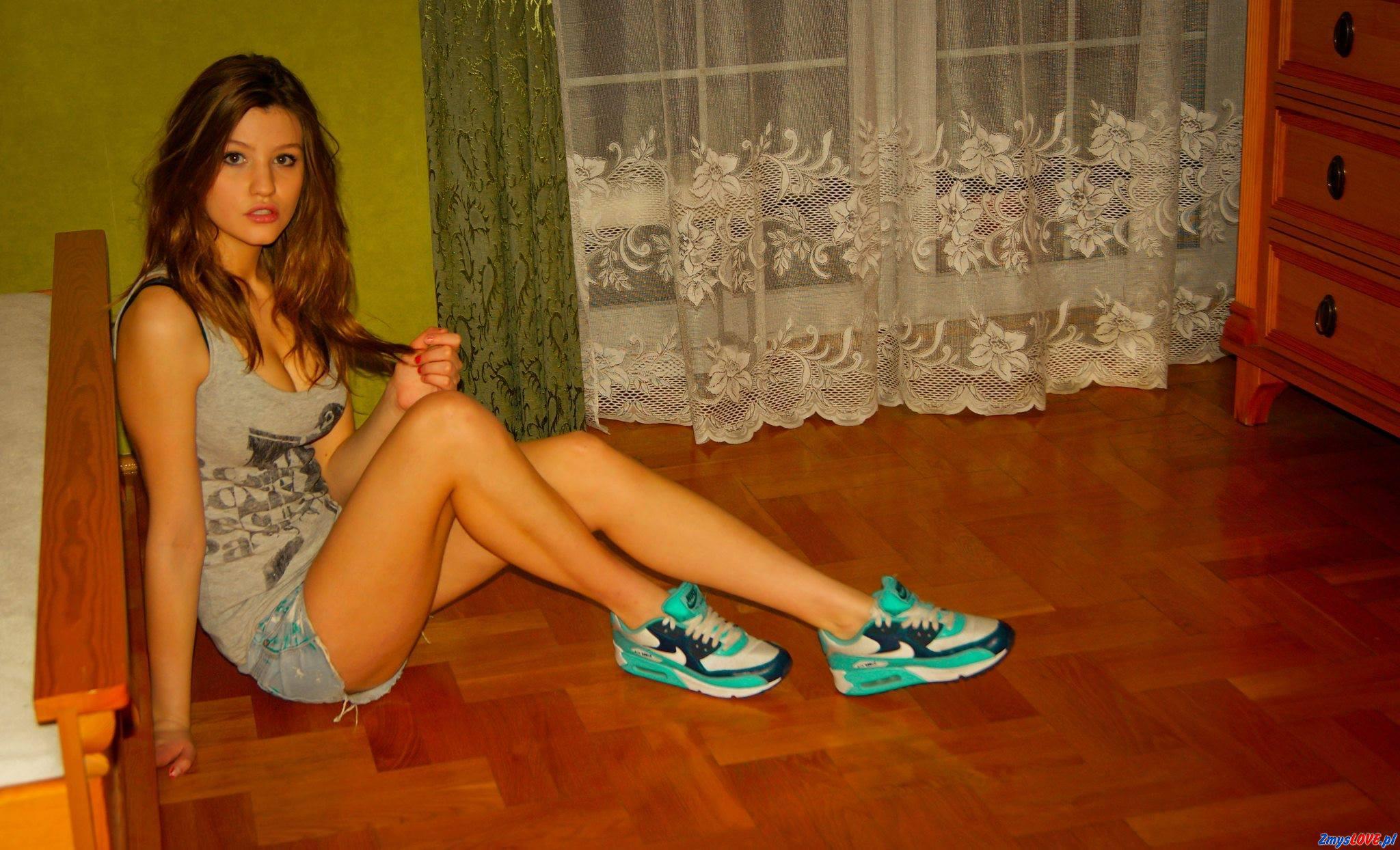 Paulina, lat 18, Suwałki