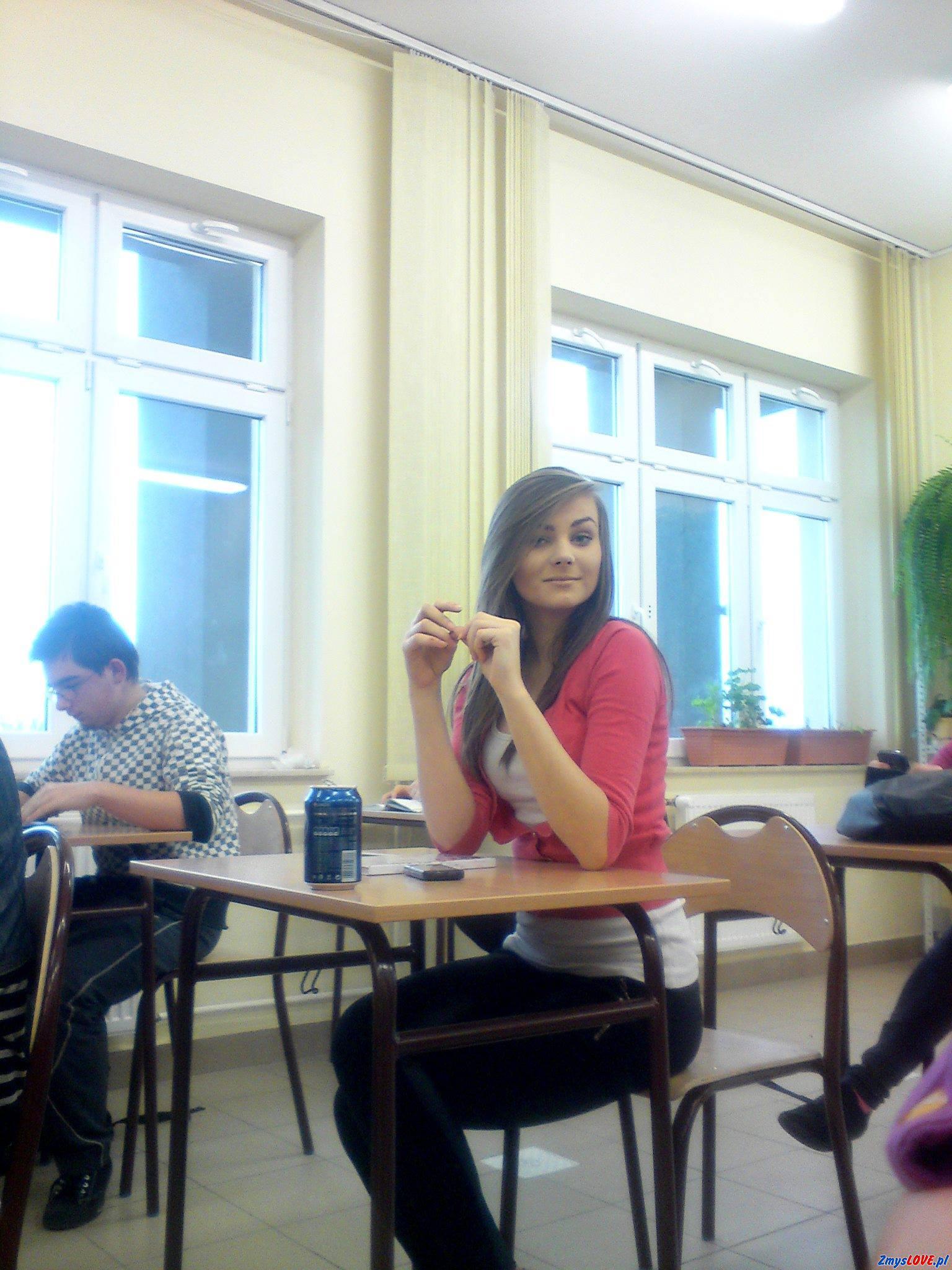 Paula, 18 lat, Działoszyn