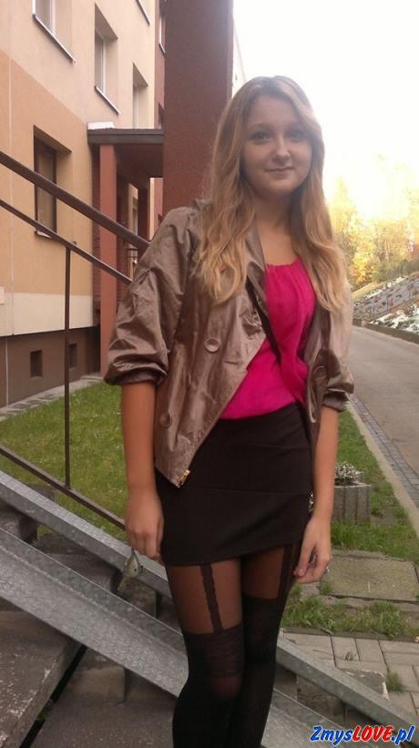 Kasia, 18 lat, Szczucin