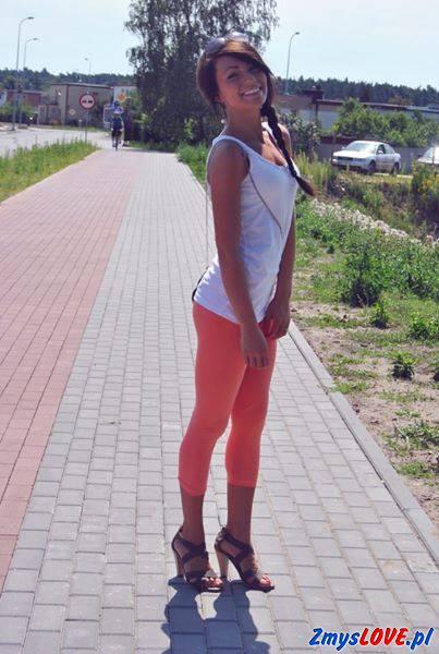 Klementyna, 27 lat, Kielce
