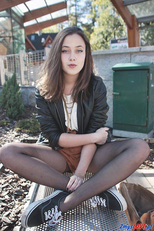 Weronika, 16 lat, Sopot