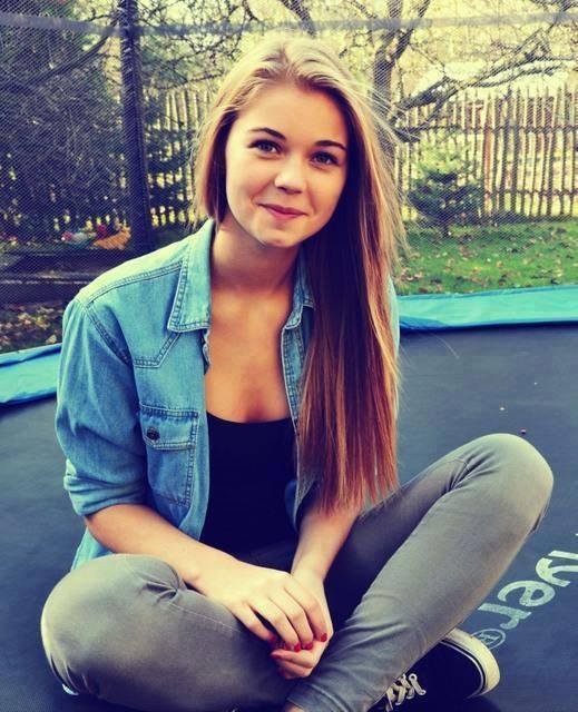 Tamara, 19 lat, Jędrzejów