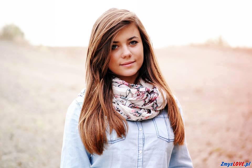 Anna, 19 lat, Świnoujście