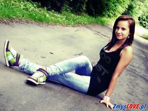 Paula, 16 lat, Kłodawa