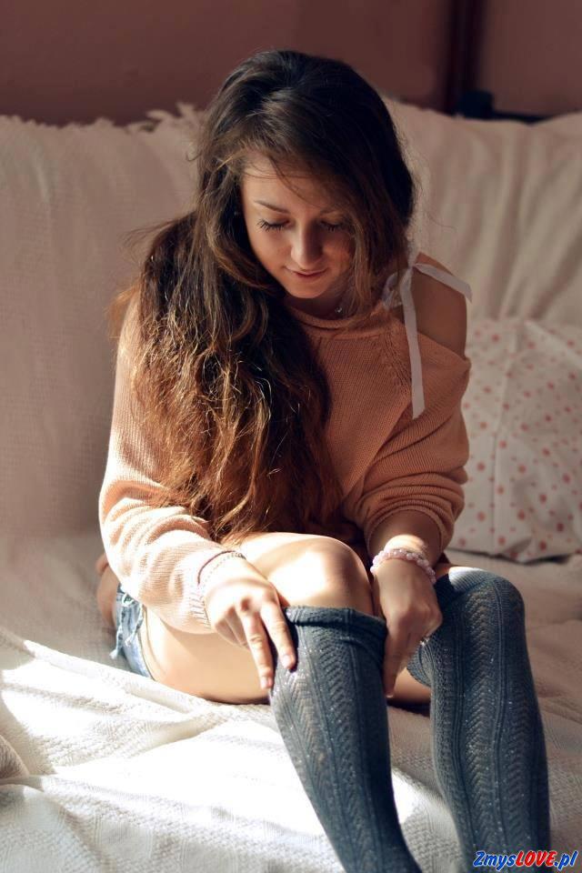Nicola, 19 lat, Ostróda