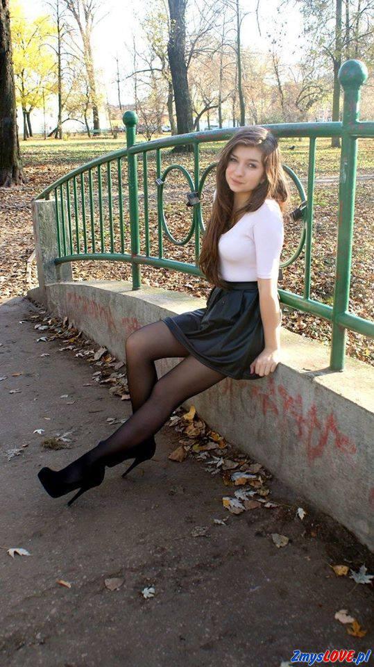 Zuzia, 16 lata, Gdynia