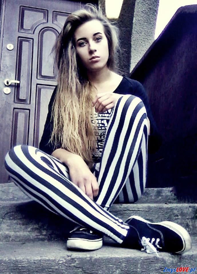 Kasia, 22 lata, Mogilno