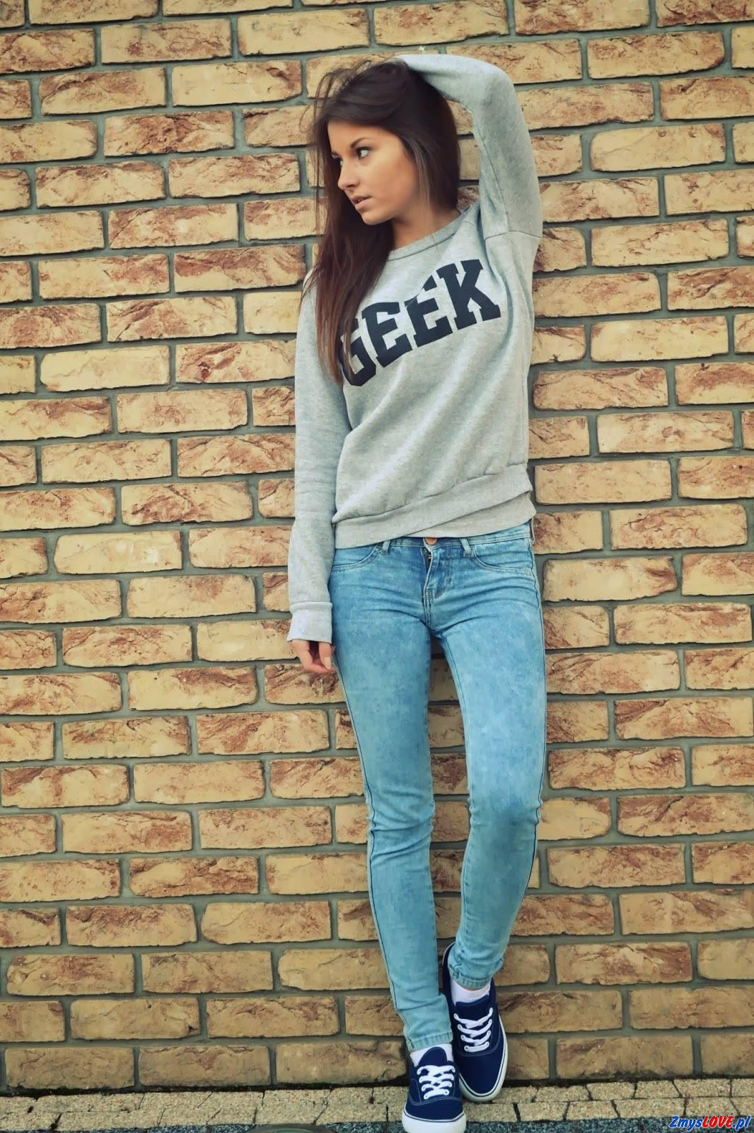 Aneta, lat 17, Kowary