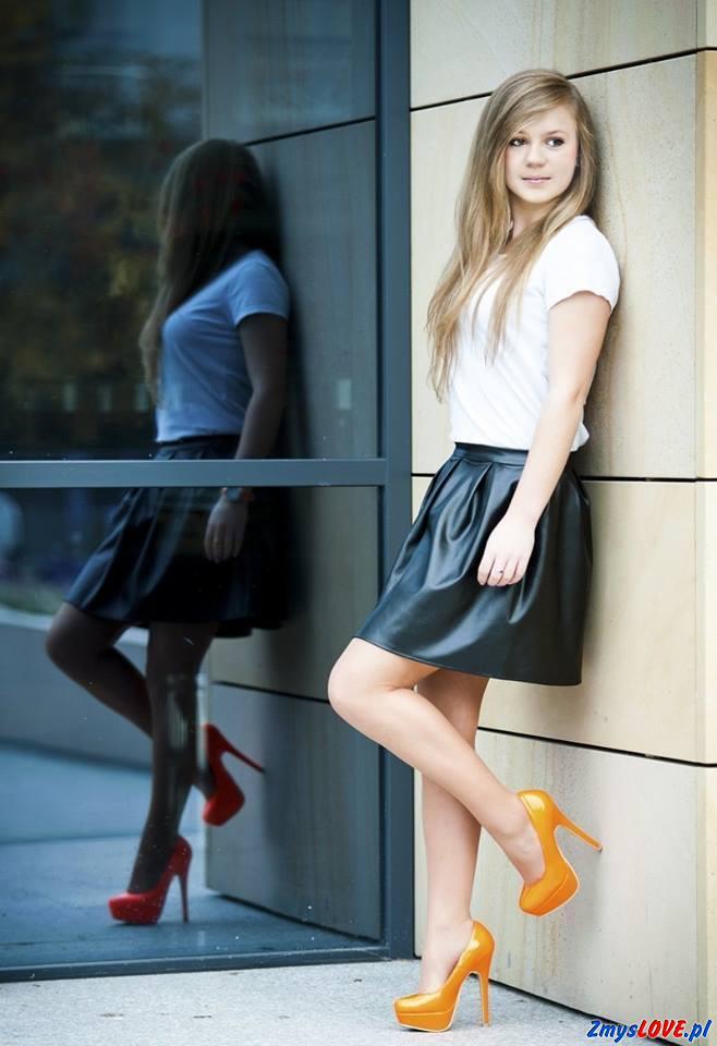 Oliwia, 18 lat, Karczew