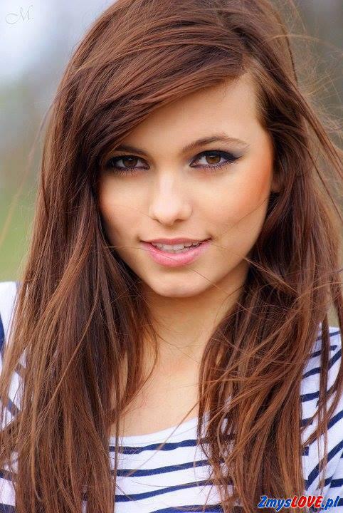 Lucyna, 20 lat, Woźniki