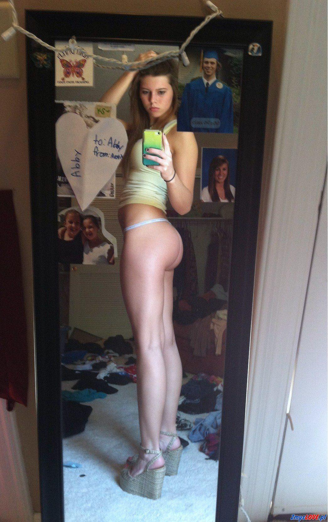 Jessica, 18 lat, USA