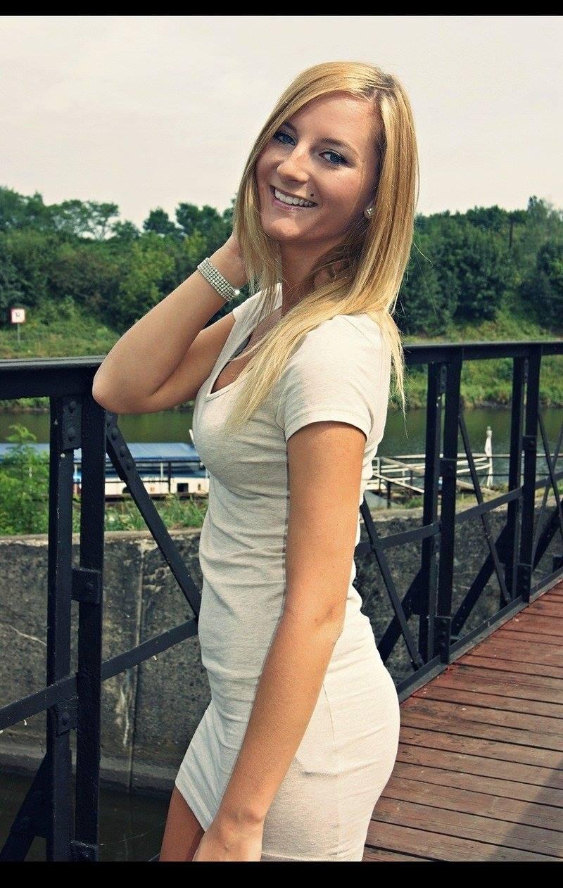 Katarzyna, 25 lat, Przeworsk