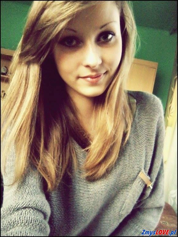Diana, 17 lat, Chorzów