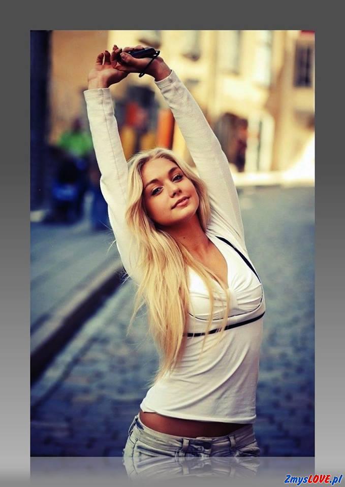 Justyna, 20 lat, Gdańsk