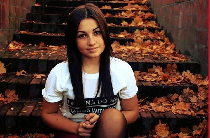 Nel, 16 lat, Sandomierz