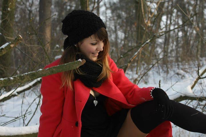 Laura, 19 lat, Chojnice