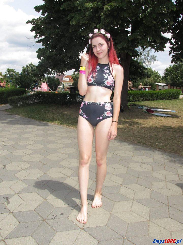 Paulina z Sanoka, 25 lat