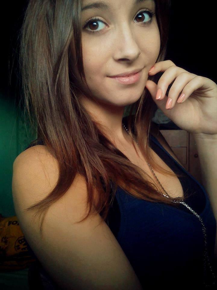 Blanka, 17 lata, Reda