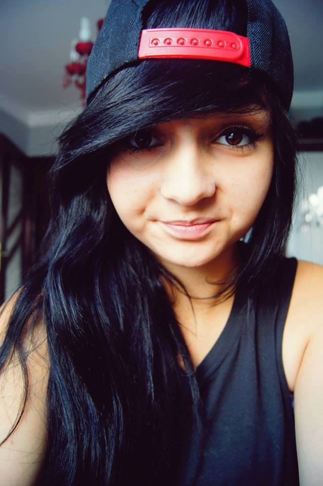 Judyta, 15 lat, Wrocław
