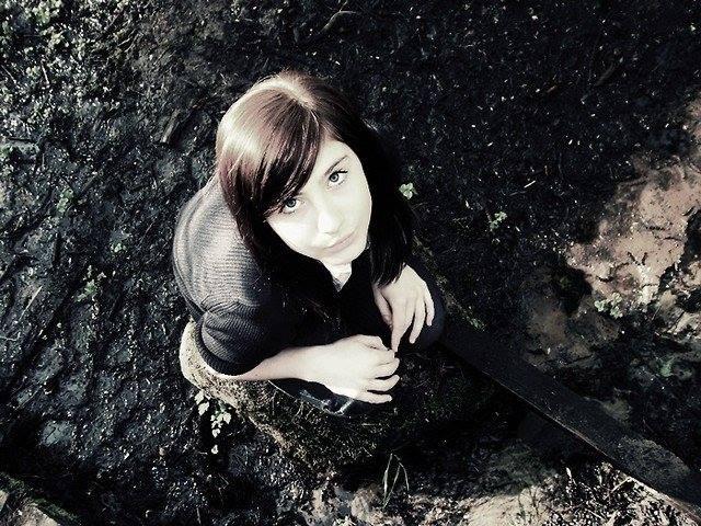 Monika, 16 lat, Głogów