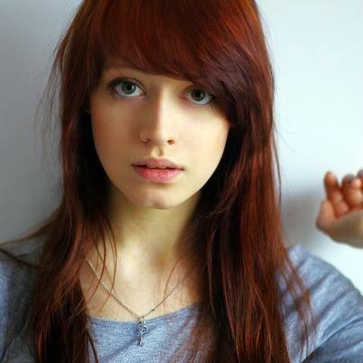 Róża, 16 lat, Pyrzyce