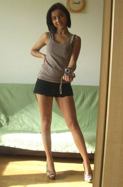 Marcelina, 21 lat, Lubin