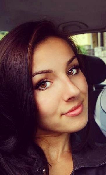 Sandra, 21 lat, Opole
