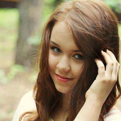 Bogna, 18 lat, Grajewo