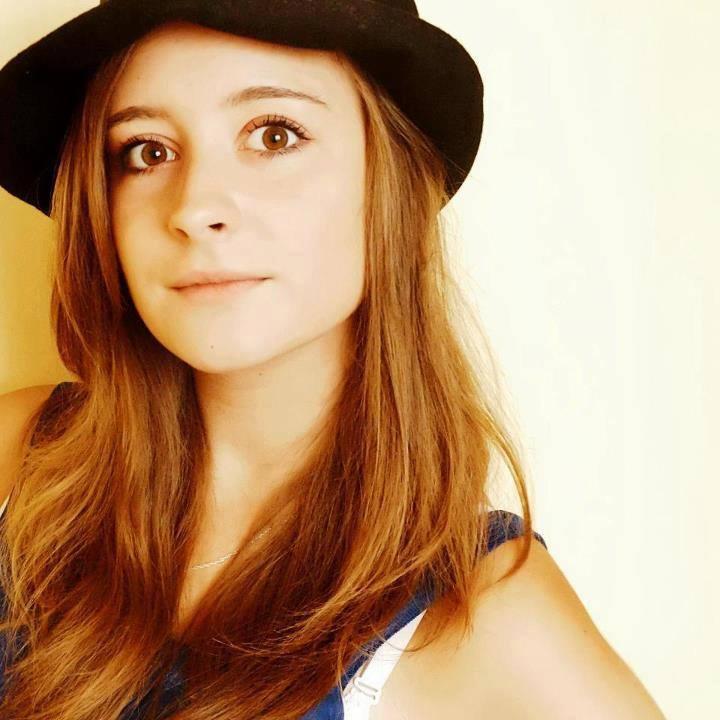 Paulina, 16 lat, Warszawa