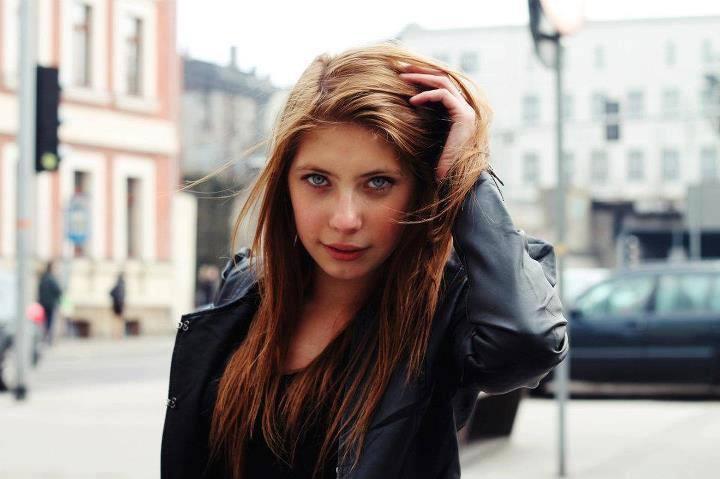 Ilona, lat 18, Luboń
