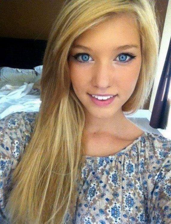 Brygida, 19 lat, Kolno