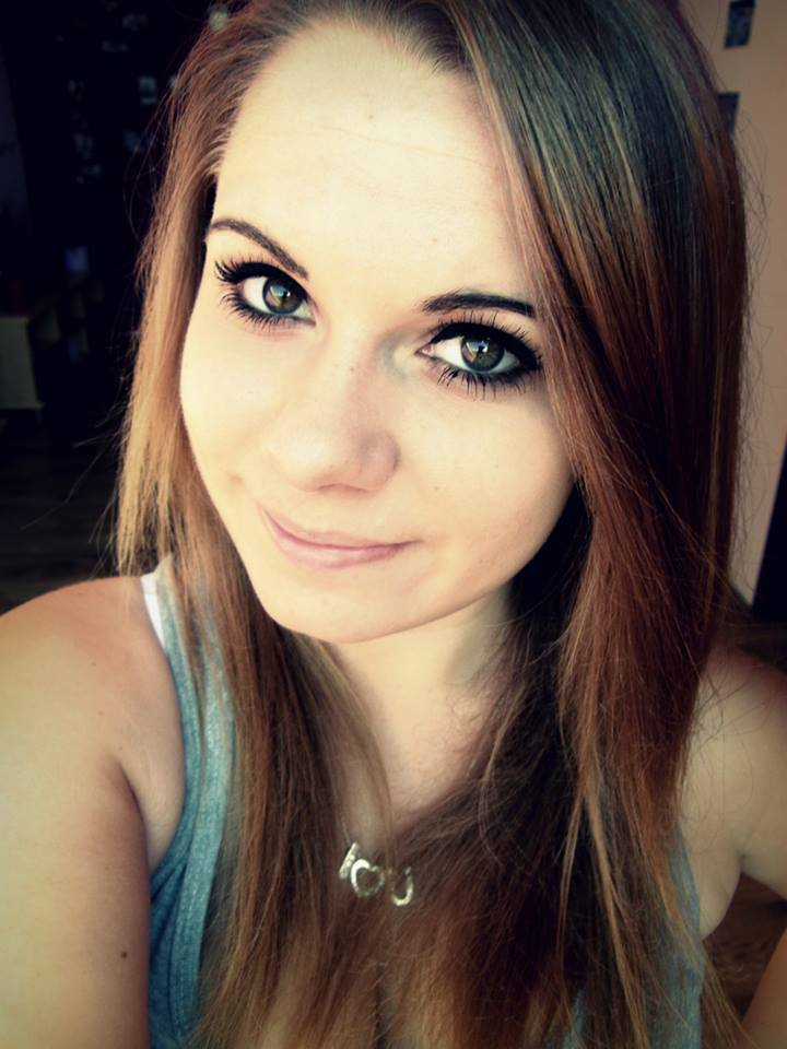 Daria, 19 lat, Złocieniec
