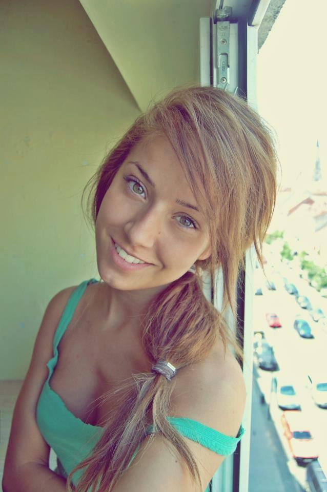 Asia, 21 lat, Szczecin