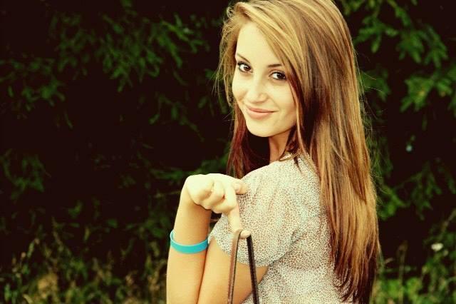Angelika, 15 lat, Muszyna