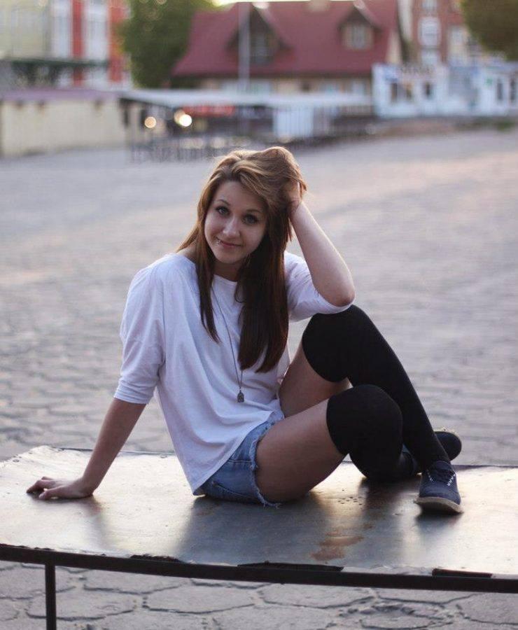 Weronika, 22 lata, Brzeszcze