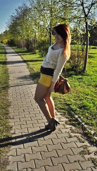 Aleksandra, 19 lat, Ciężkowice