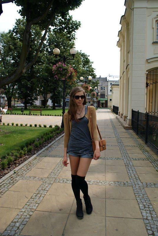 Sandra, 21 lat, Myślenice