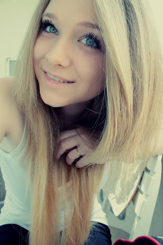 Diana, lat 17, Bieżuń