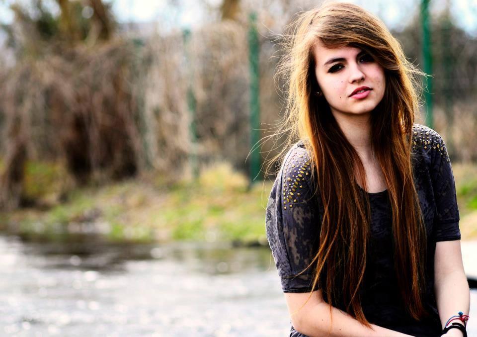 Gabriela, lat 19, Wejherowo