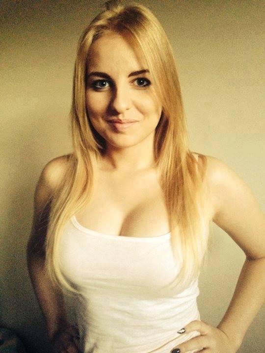 Kasia, 21 lat, Lidzbark Warmiński