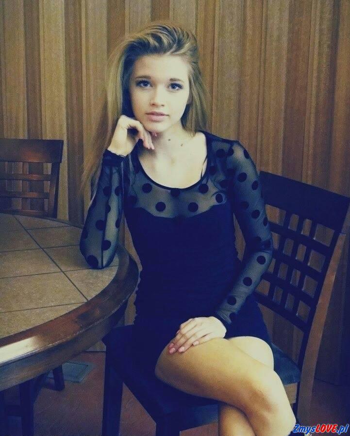 Izabela, lat 18, Kałuszyn