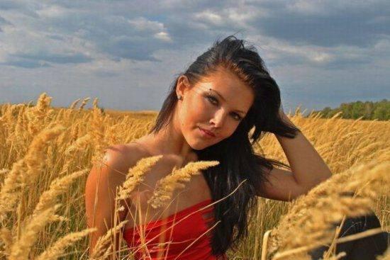 Sylwia, 22 lata, Ścinawa