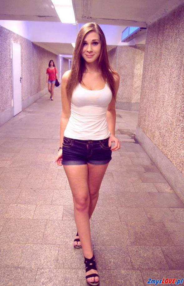 Aleksandra, 25 lat, Dęblin