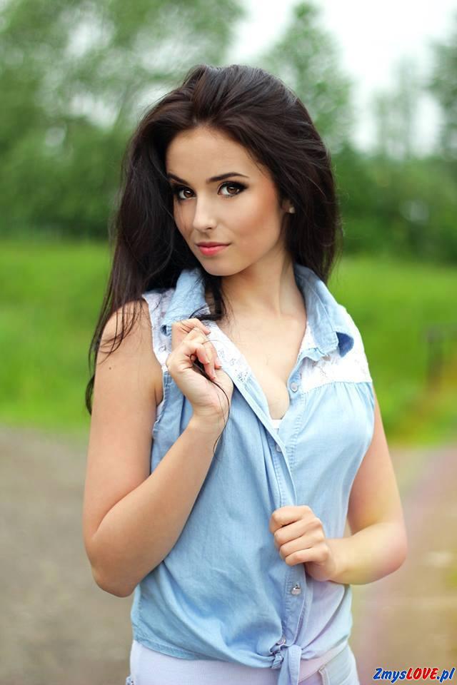 Marta, 19 lat, Kałuszyn