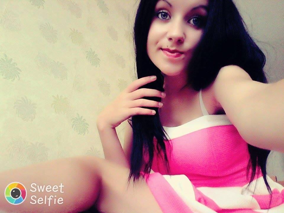 Kamila, lat 16, Czeladź